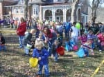 40th Annual Easter Egg Hunt, Easter Bonnet Parade
